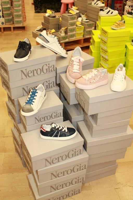 official photos d801d a4bd7 Scarpe bambino - Cenci calzature